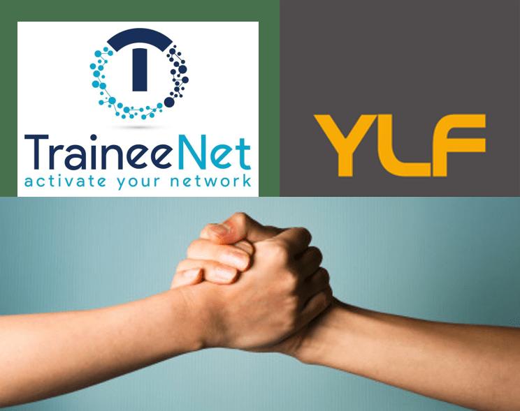 TraineeNet und das Young Leaders Forum intensivieren die Kooperation, 04.05.2020